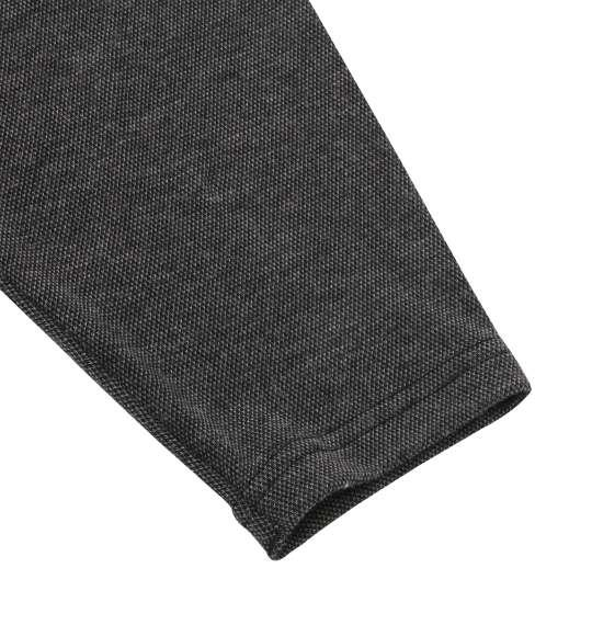 大きいサイズ メンズ Heatchanger 長袖 Tシャツ タートルネック 長袖Tシャツ ブラック 1149-8321-1 3L 4L 5L 6L 8L