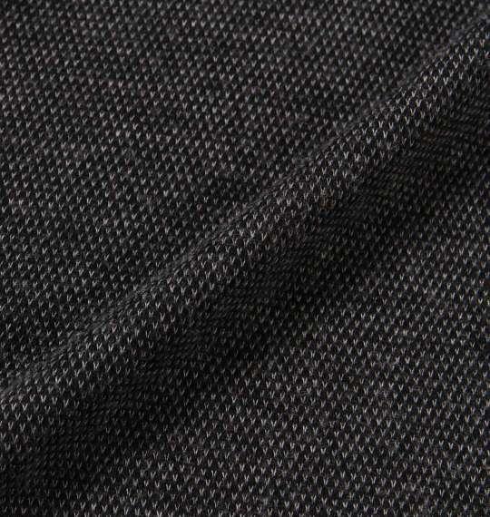 大きいサイズ メンズ Heatchanger ロングタイツ 下着 肌着 インナー 前開き ブラック 1149-8322-2 3L 4L 5L 6L 8L