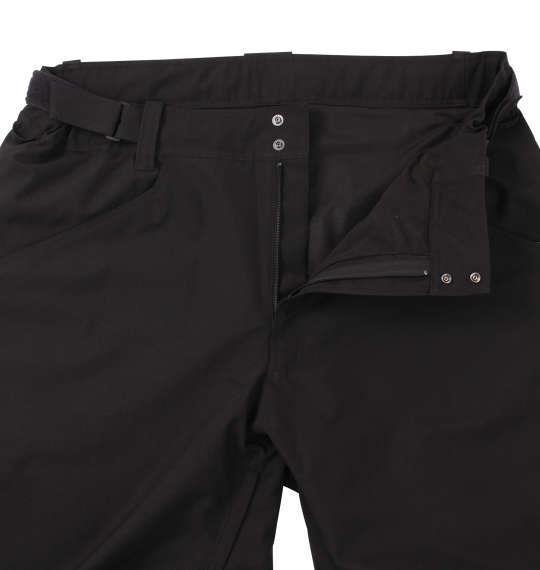 大きいサイズ メンズ nima スノーボード パンツ スノボー スノボーウェア ブラック 1156-8322-2 3L 5L 7L