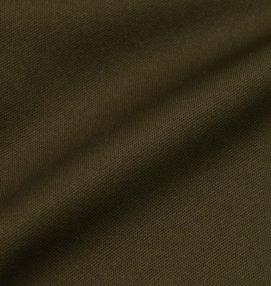 大きいサイズ メンズ RIMASTER PE スムース 裏地 メッシュ フォト 総柄 MA-1 ジャケット 長袖 アウター カーキ 1158-8363-1 3L 4L 5L 6L 8L