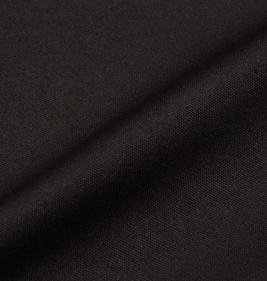 大きいサイズ メンズ RIMASTER PE スムース 裏地 メッシュ フォト 総柄 MA-1 ジャケット 長袖 アウター ブラック 1158-8363-2 3L 4L 5L 6L 8L