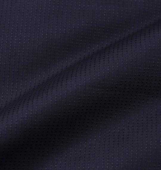 大きいサイズ メンズ UMBRO ロングパテッドコート アウター ジャンパー コート ネイビー 1173-8320-1 3L 4L 5L 6L