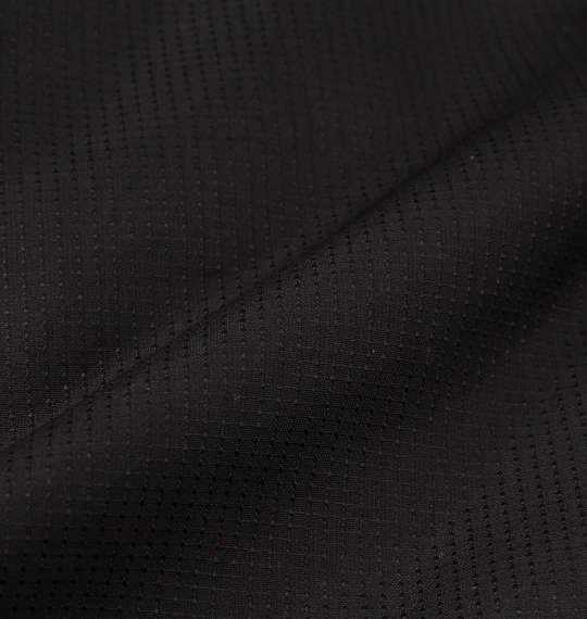 大きいサイズ メンズ UMBRO ロングパテッドコート アウター ジャンパー コート ブラック 1173-8320-2 3L 4L 5L 6L