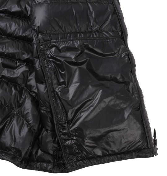 大きいサイズ メンズ Marmot 1000Ease ダウンジャケット アウター ジャンパー ブラック 1173-8330-2 3L 4L 5L 6L