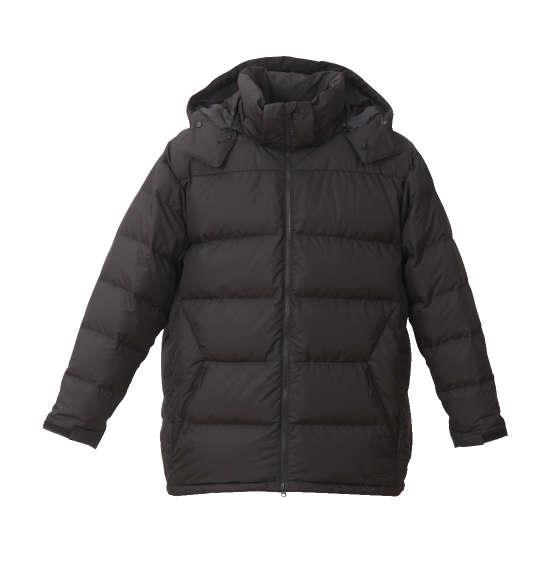 大きいサイズ メンズ Marmot ダウンジャケット アウター ジャンパー ブラック 1173-8331-2 3L 4L 5L 6L