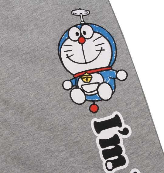 大きいサイズ メンズ I'm Doraemon 裏起毛 スウェットパンツ ボトムス ズボン パンツ モクグレー 1174-8310-1 3L 4L 5L 6L 8L