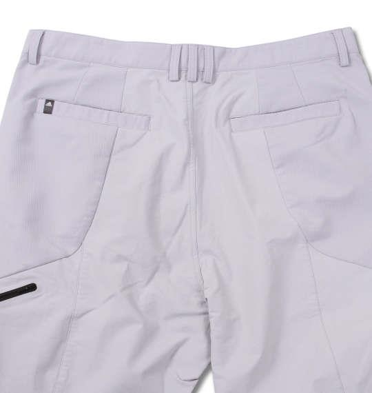 大きいサイズ メンズ adidas golf コンビネーション ストレッチパンツ ボトムス ズボン パンツ グレートゥー 1174-8360-1 100 105 110 115 120 130