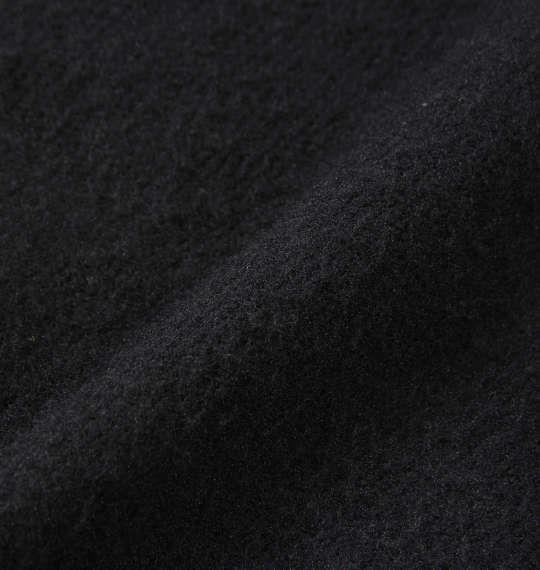 大きいサイズ メンズ UMBRO CU.ウォーム スウェット フーデッドジャケット 長袖 アウター ジャケット ジャンパー ブラック 1176-8302-2 3L 4L 5L 6L