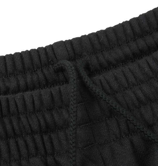 大きいサイズ メンズ UMBRO CU.ウォーム スウェット ロングパンツ ボトムス ズボン パンツ ブラック 1176-8304-2 3L 4L 5L 6L