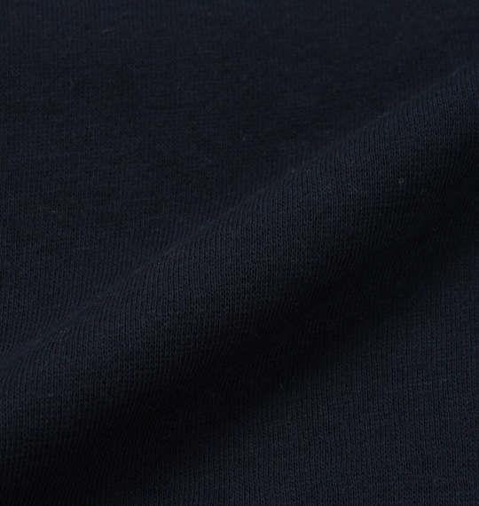 大きいサイズ メンズ Dr.スランプアラレちゃん 裏起毛クルートレーナー ネイビー 1178-8380-1 3L 4L 5L 6L 8L
