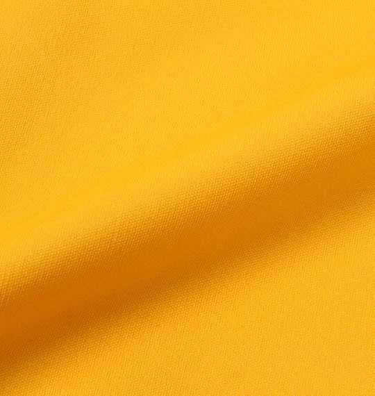 大きいサイズ メンズ LOUDMOUTH スウェットフルジップパーカー イエロー 1178-8611-1 3L 4L 5L