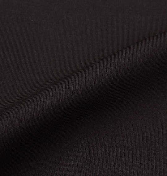 大きいサイズ メンズ LOUDMOUTH スウェットフルジップパーカー ブラック 1178-8611-2 3L 4L 5L