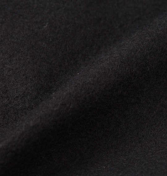 大きいサイズ メンズ DRAGONBALL 裏起毛カリン様総柄クルートレーナー ブラック 1178-8650-1 3L 4L 5L 6L 8L
