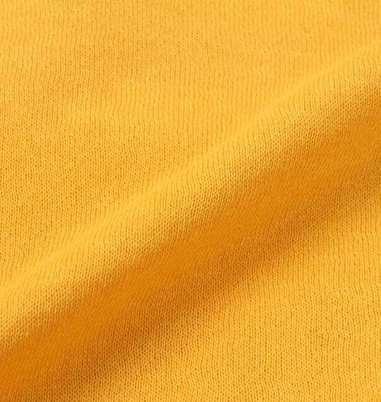 大きいサイズ メンズ SPONGEBOB 裏起毛プルパーカー イエロー 1178-8385-1 3L 4L 5L 6L 8L