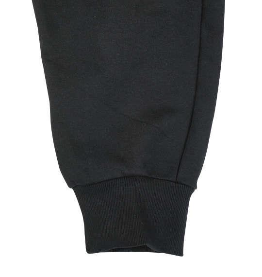 大きいサイズ メンズ PUMA モダン スポーツ スウェットパンツ ボトムス ズボン パンツ コットンブラック 1174-8300-2 2XL 3XL 4XL 5XL