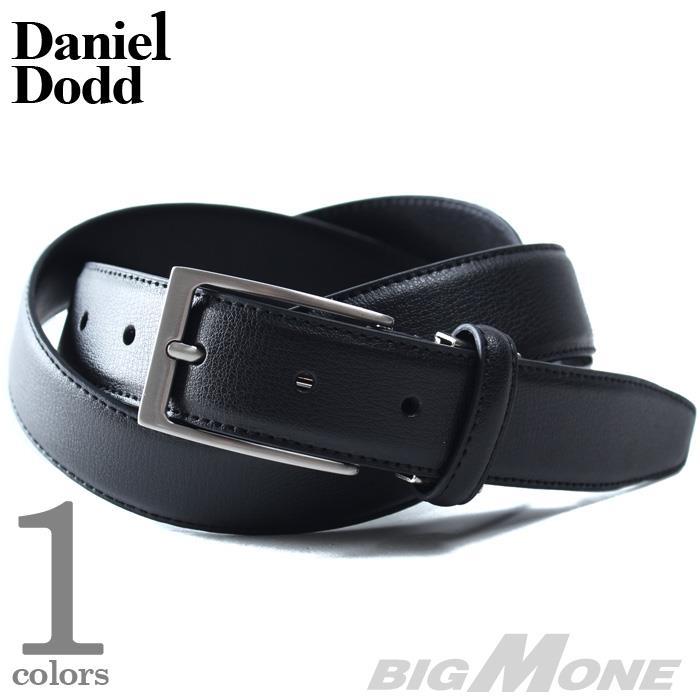 大きいサイズ メンズ DANIEL DODD ビジネス レザー ロング ベルト ロングサイズ azbl-062l