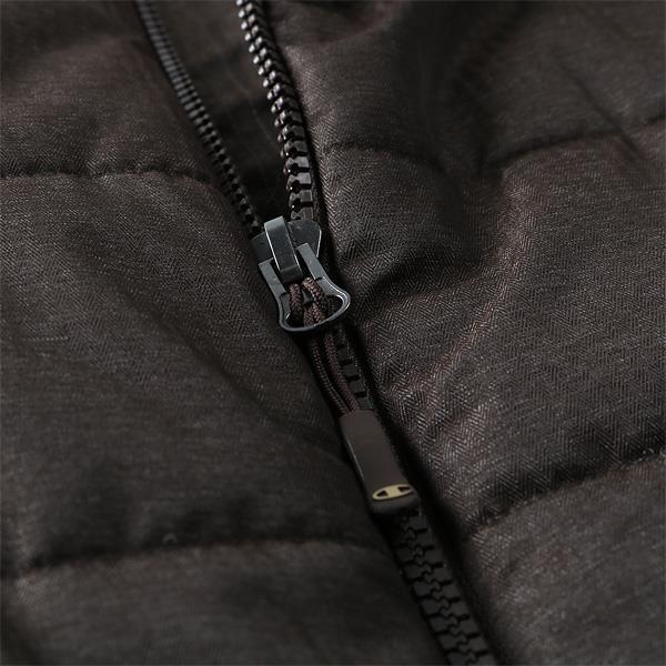 大きいサイズ メンズ Champion チャンピオン アウター 中綿ベスト USA 直輸入 ch8001hpb