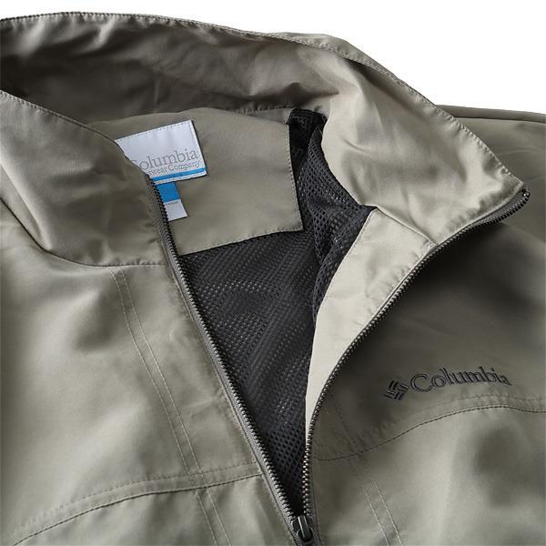 大きいサイズ メンズ Columbia コロンビア ジャケット アウター デザインジャケット USA 直輸入 xm3422