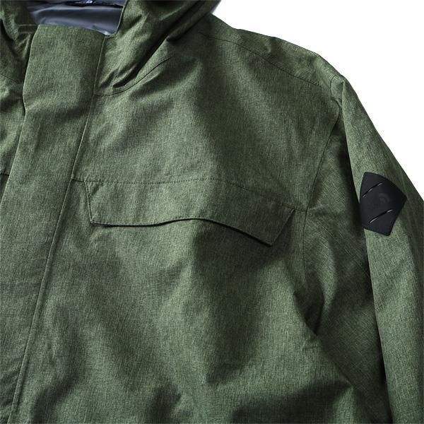 大きいサイズ メンズ THE NORTH FACE ザ ノース フェイス フード付 ジャケット アウター デザインジャケット USA 直輸入 nf0a2rfydq2