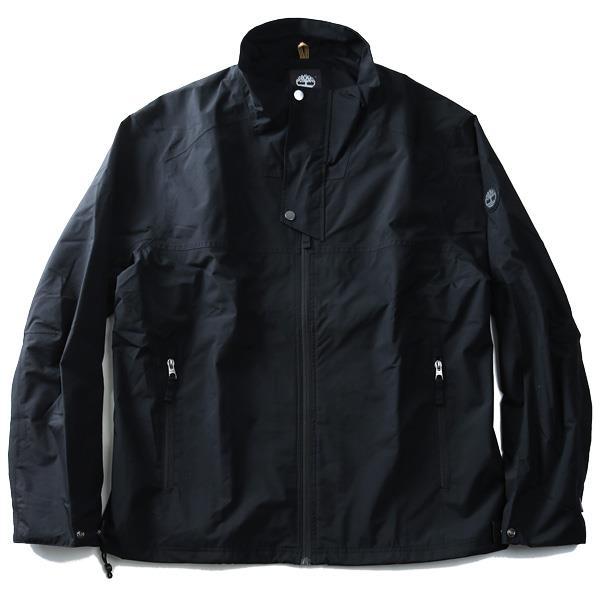 大きいサイズ メンズ TIMBERLAND ティンバーランド ジャケット アウター デザインジャケット USA 直輸入 tb0a1rz5