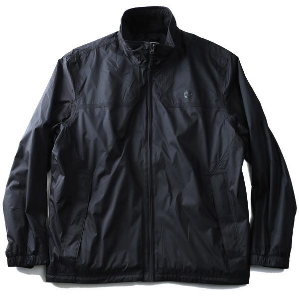 大きいサイズ メンズ TIMBERLAND ティンバーランド ジャケット アウター ナイロンジャケット USA 直輸入 tb08719j