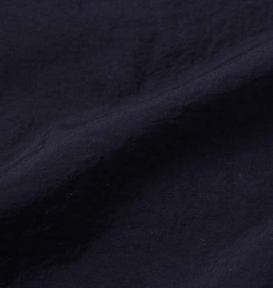 大きいサイズ メンズ MODISH GAZE ナイロン コーチジャケット アウター ジャケット ネイビー 1153-8370-1 3L 4L 5L 6L
