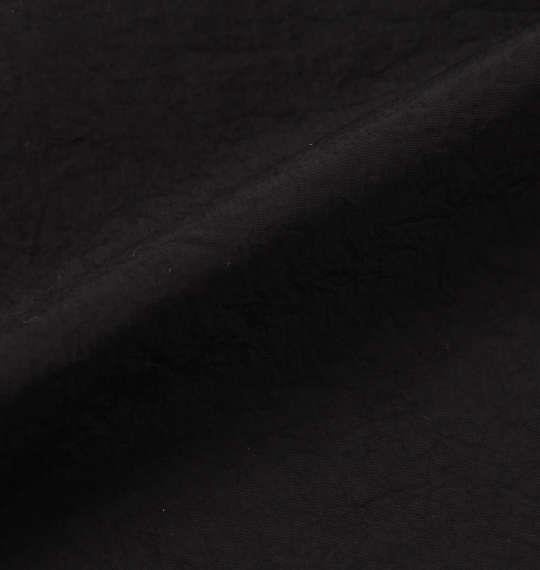 大きいサイズ メンズ MODISH GAZE ナイロン コーチジャケット アウター ジャケット ブラック 1153-8370-2 3L 4L 5L 6L