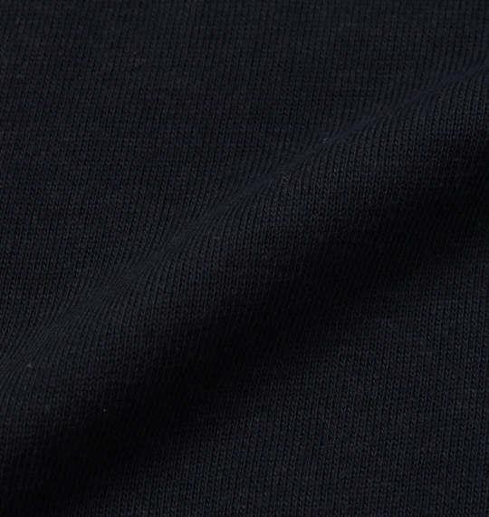 大きいサイズ メンズ LUCPY 裏毛 クルーネック トレーナー 長袖 ネイビー 1158-8600-1 3L 4L 5L 6L