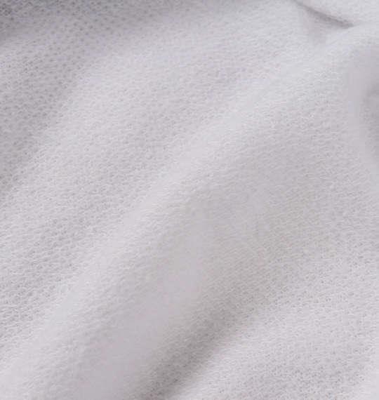 大きいサイズ メンズ LUCPY 裏毛 プルパーカー 長袖 パーカー ホワイト 1158-8601-1 3L 4L 5L 6L
