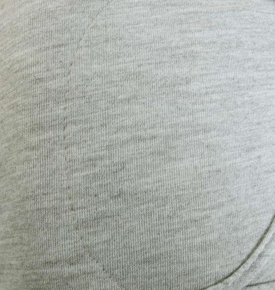 大きいサイズ メンズ ベルクロタイプ メッシュ スリッパ グレー 1140-8360-1 3L 4L