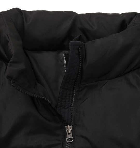 大きいサイズ メンズ SIERRA DESIGNS スタンド 中綿ジャケット ネイビー 1173-8340-1 3L 4L 5L 6L 8L