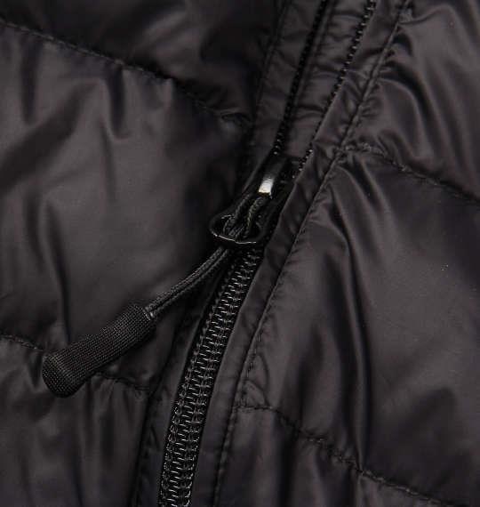 大きいサイズ メンズ SIERRA DESIGNS 撥水 ダウンジャケット アウター ジャケット ブラック 1173-8342-1 3L 4L 5L 6L 8L