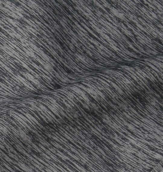 大きいサイズ メンズ Phiten 天竺 裏 ボンディング フリースパンツ ボトムス ズボン パンツ チャコール杢 1174-8325-1 3L 4L 5L 6L 8L