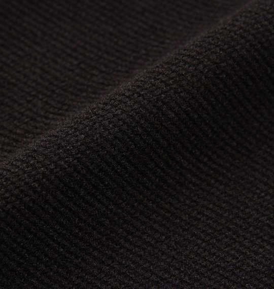 大きいサイズ メンズ MINIONS 裏毛クルートレーナー ブラック 1178-8340-2 3L 4L 5L 6L