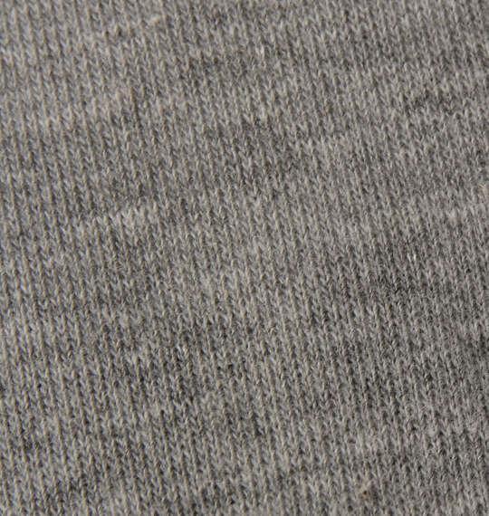 大きいサイズ メンズ MINIONS 裏毛プルパーカー モクグレー 1178-8341-1 3L 4L 5L 6L