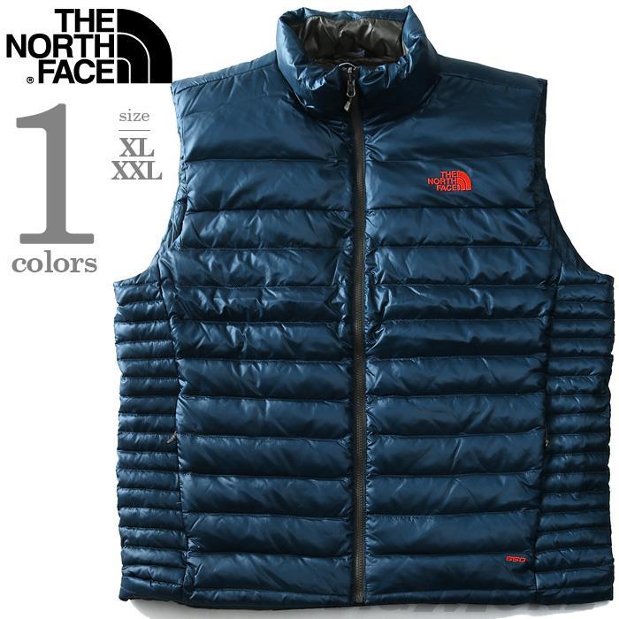 大きいサイズ メンズ THE NORTH FACE ザ ノース フェイス ジャケット アウター ダウンベスト USA 直輸入 nf0a3kevvb5