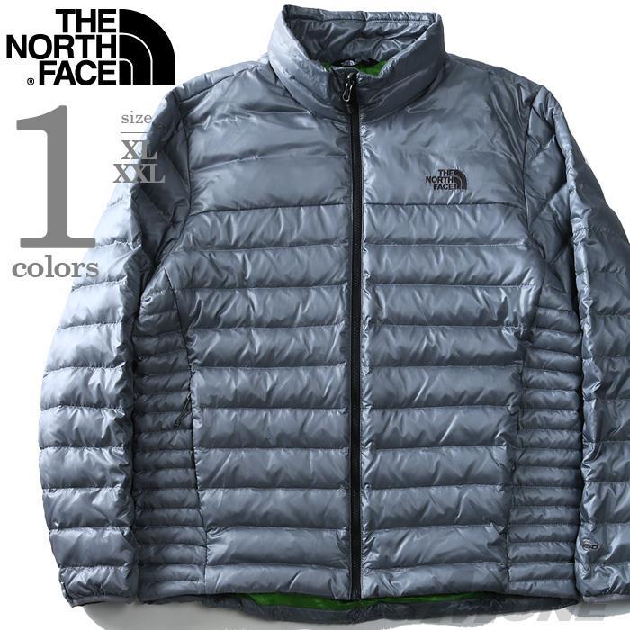 大きいサイズ メンズ THE NORTH FACE ザ ノース フェイス ジャケット アウター ダウンジャケット USA 直輸入 nf0a33lyv3t