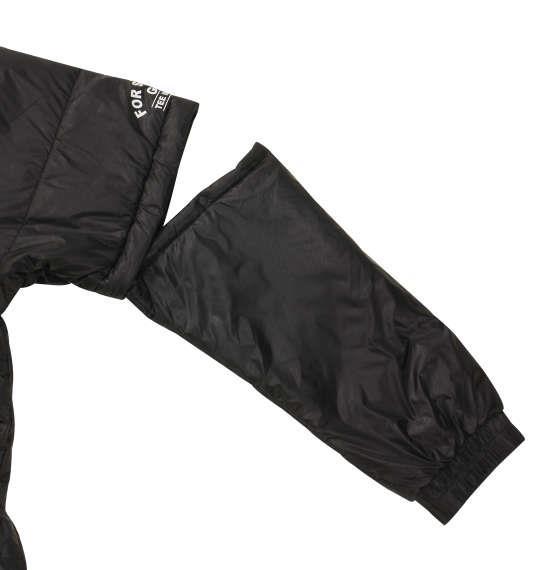 大きいサイズ メンズ FILA GOLF 5WAY ジャケット リバーシブル ブラック × グレー 1173-8325-2 3L 4L 5L 6L