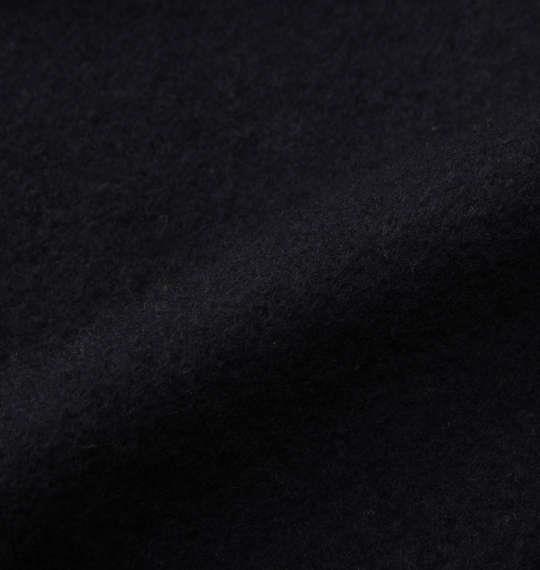 大きいサイズ メンズ OUTDOOR PRODUCTS 裏起毛 プルパーカー 長袖 パーカー ネイビー 1158-8352-2 3L 4L 5L 6L 8L