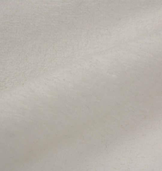 大きいサイズ メンズ NECOBUCHI-SAN 両面 ボア 猫渕なりきり フルジップパーカー 長袖 パーカー フード ベージュ 1158-8610-1 3L 4L 5L 6L