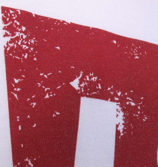 大きいサイズ メンズ Levi's バットウィングロゴ半袖Tシャツ ホワイト 1178-9112-1 2XL 3XL 4XL