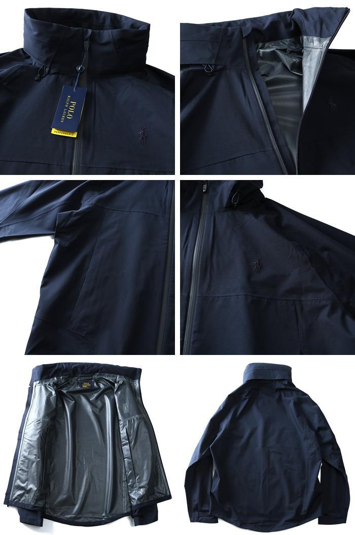大きいサイズ メンズ POLO RALPH LAUREN ポロ ラルフローレン フルジップ ジャケット アウター XL XXL USA 直輸入 710671236