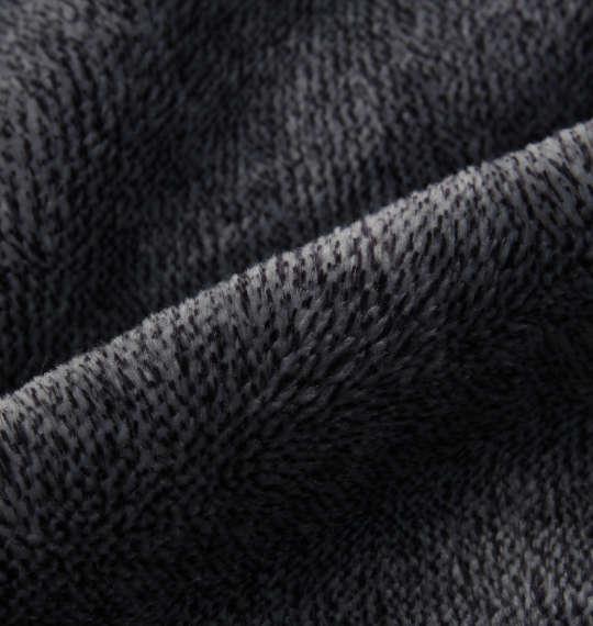 大きいサイズ メンズ OUTDOOR PRODUCTS シルキー フリース フルジップパーカー 長袖 パーカー ブルー 1158-8354-2 3L 4L 5L 6L 8L