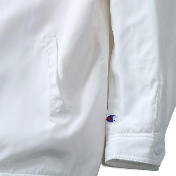 大きいサイズ メンズ SUPREME × Champion シュプリーム × チャンピオン コーチ ジャケット USA 直輸入 fw18j74