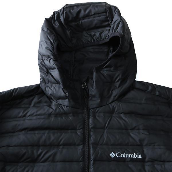 大きいサイズ メンズ Columbia コロンビア ジャケット アウター ダウンジャケット USA 直輸入 xo0381