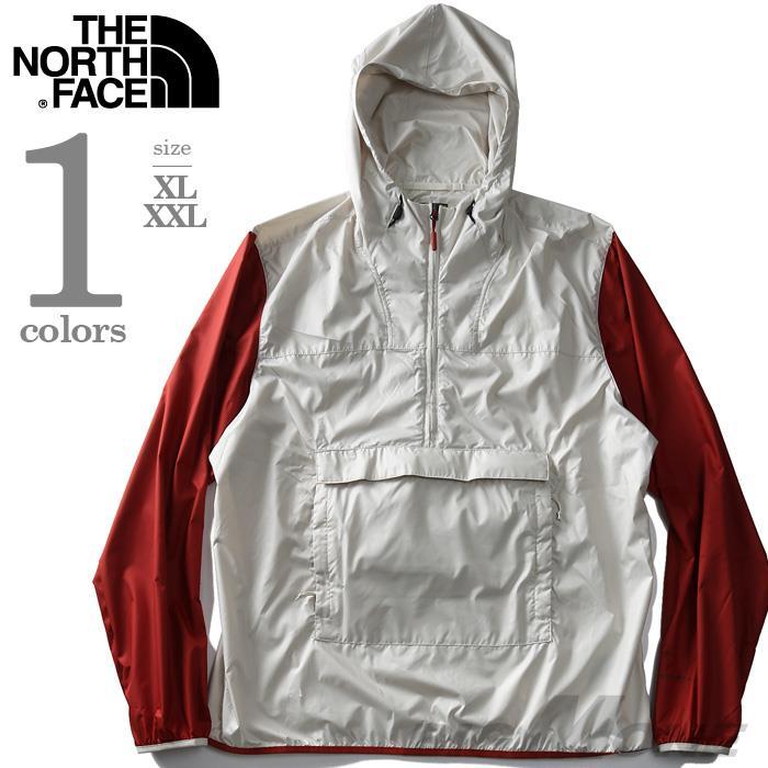 大きいサイズ メンズ THE NORTH FACE ザ ノース フェイス ジャケット アウター マウンテンパーカー USA 直輸入 nf0a3fzlahx