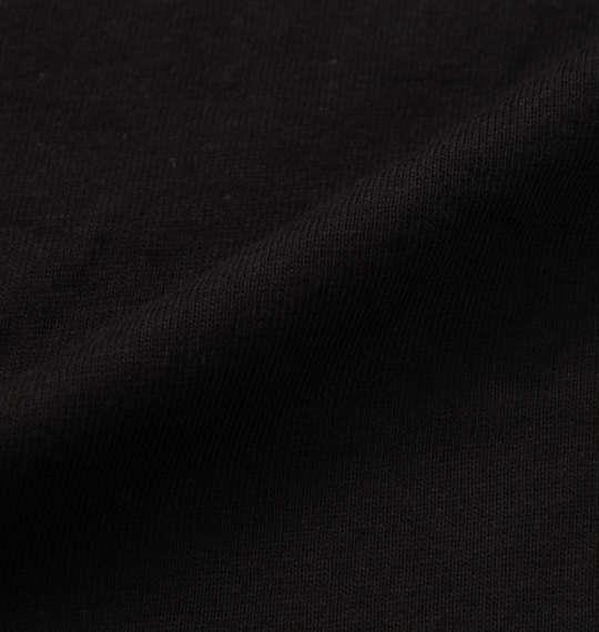 大きいサイズ メンズ b-one-soul DUCK DUDE 長袖 Tシャツ 長袖Tシャツ ブラック 1158-9100-2 3L 4L 5L 6L