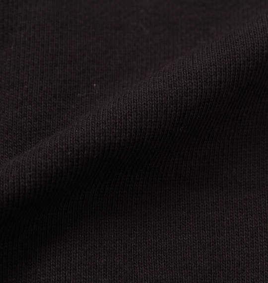 大きいサイズ メンズ FLAGSTAFF スヌーピーコラボフルジップパーカー ブラック 1178-9170-1 3L 4L 5L 6L 8L