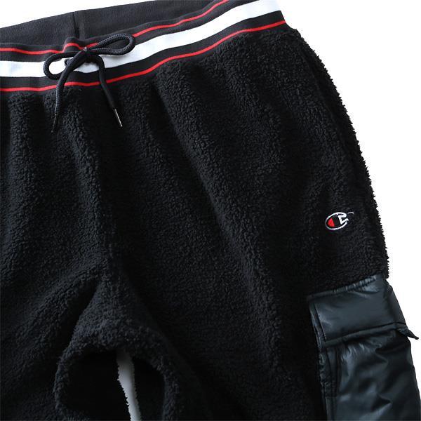 大きいサイズ メンズ Champion チャンピオン ユーティリティボアパンツ ズボン ボトムス パンツ USA直輸入 p3376