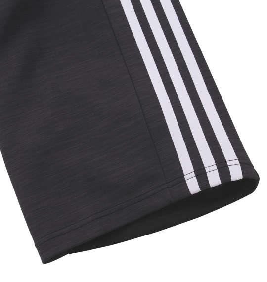 大きいサイズ メンズ adidas ウォームアップ パンツ ブラック 1176-9101-2 3XO 4XO 5XO 6XO 7XO 8XO